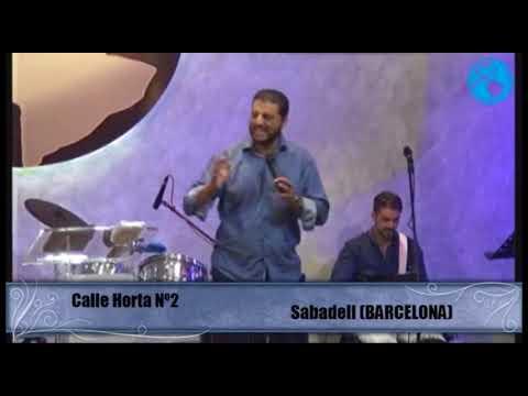 PASTOR DIEGO SALAZAR / DEPENDO DE DIOS