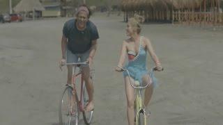 Shakira calla ante la polémica con 'La Bicicleta'