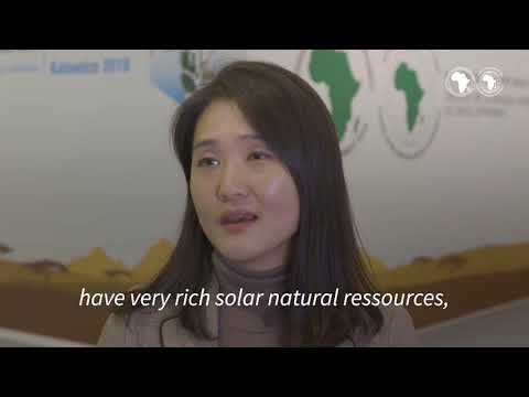 Africa: The next renewables powerhouse