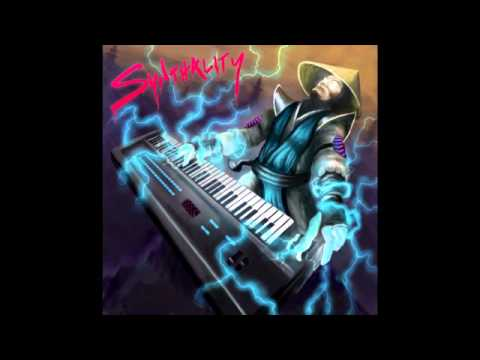 Console Crusaders - Synthality [Full Album]