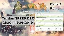 Travian - MarcAkAwHiTe DEX 36 - Rank 1 Römer
