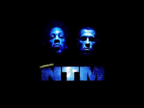 Suprême NTM - Ma Benz (Feat. Lord Kossity)