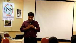 NLP Training in Chennai : Testimonial for Alphastar Academy of Excellence