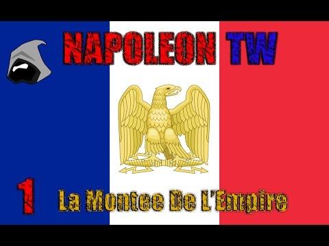 Ep1 VIVE LA FRANCE - Napoleon's Total War France 1805 Campaign (LME 4.2 mod)