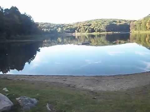 Garnet Lake Massachusetts