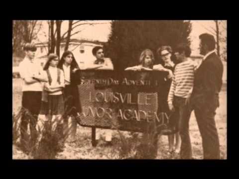 Louisville Junior Academy 100 Years
