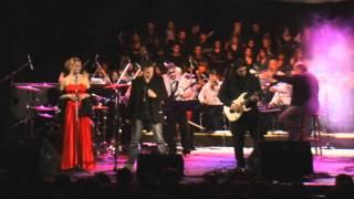 Bohemian rhapsody Reina Asesina Homenaje a Queen Sinfonico con Patricia Mandiá