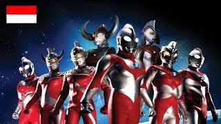 Video Ultraman Bahasa Indonesia Vol.4 download MP3, 3GP, MP4, WEBM, AVI, FLV November 2019