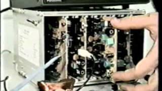 Cortex I: Miniature Active Computer Vision