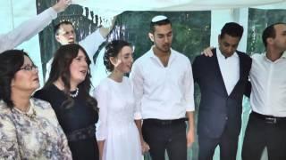 קליפ חתונת השנה- כא' כסלו התשעז'