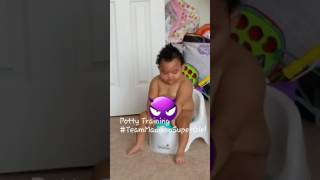 Potty Training Madison