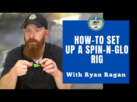 How To Set Up A Spin-N-Glo Rig
