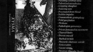 Xysma - Pulverized Necrobrains