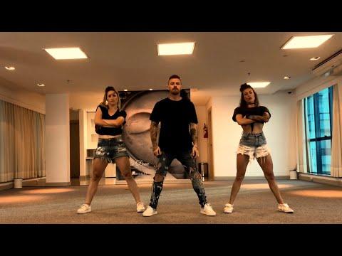 Quien Empezó - J Mena (ft. Cazzu) | Marlon Alves Dance MAs
