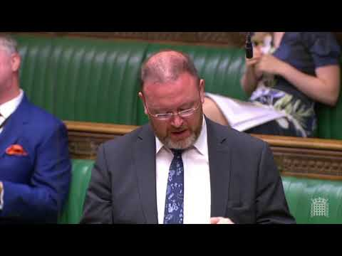 David Duguid Question to David Mundell Secretary of State for Scotland 11 July 2018