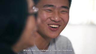 Lee Kong Chian School of Medicine (Corporate Video) thumbnail