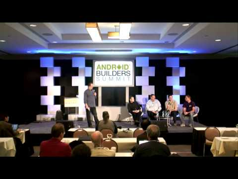 Embedded Linux Conference 2013 - KEYNOTE Panel: Is Android The New Embedded Linux