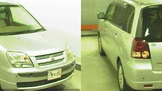 2002 Mitsubishi DION CR6W