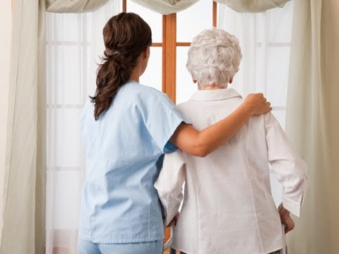 Navigating Long Term Care