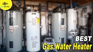 Best Gas Water Heater In 2020 – Complete Suggestion