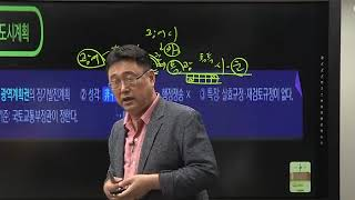 [공전무] 2020년 공인중개사 부동산공법체계도특강 7…