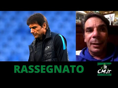 """""""Conte rassegnato""""   Il commento di Ezio Capuano dopo Genoa-Inter 0-2"""