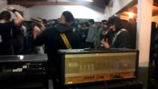 A Puño Cerrado - Full Show (Tunuyan- Mendoza) YouTube Videos