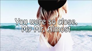 Mr Almost - Meghan Trainor ft. Shy Carter (Lyrics)