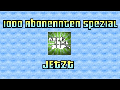 "1000 Abonennten Spezial | GTA 5 ONLINE FILM ""MARC DER POLIZIST"" | Q&A & MORE | DANKE AN ALLE HD"