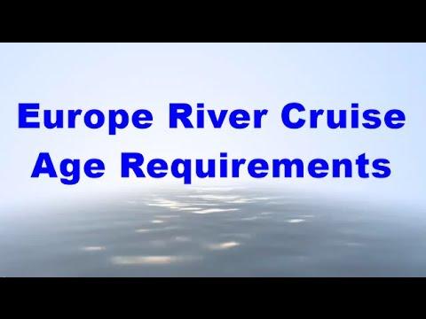 Casino Cruise Age Limit
