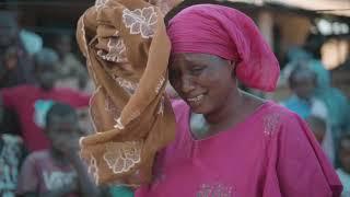 O boy & Gambian Child- KAI- BARAA- PT 1 Official Video