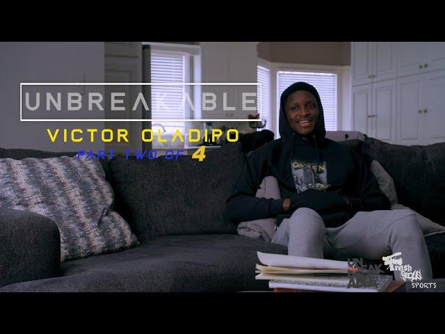 UNBREAKABLE | Victor Oladipo, Ep 2 (JANUARY 27, 2020)