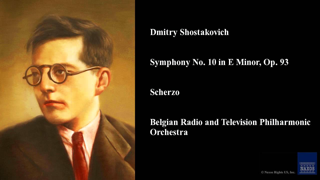 Shostakovich: (Almost) everything you need to know about his