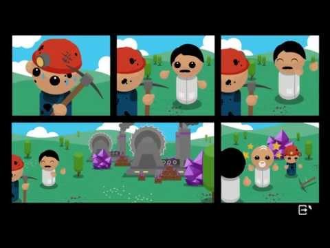 Kaiju Panic PC 60FPS Gameplay  | 1080p |