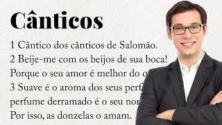 ???? Cânticos (Aula Ao Vivo) - Geimar de Lima