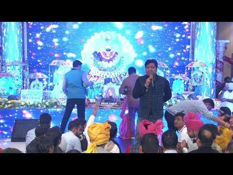 Aayega Aayega - Mayank Agarwal     Ek Sham Besaharo Ke Naam