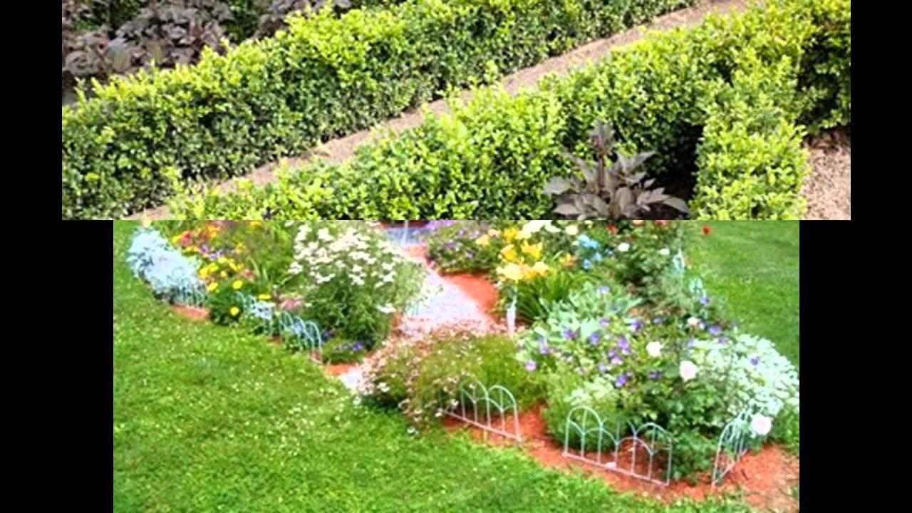 Small home flower garden - Small Home Flower Garden Ideas