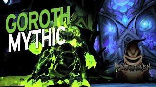 Boogiemen vs. Goroth Mythic