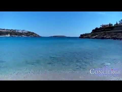 Spiaggia Creta VIP Italia Concierge - cod-lt1