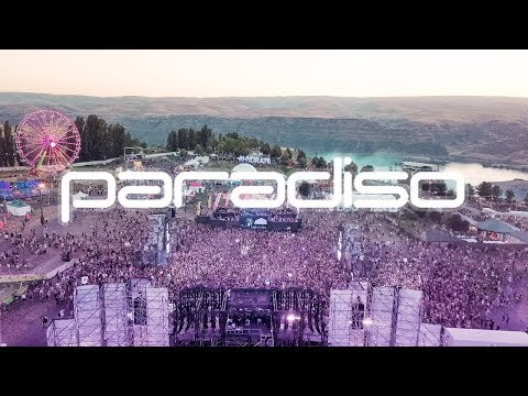Paradiso Festival 2018: Announcement