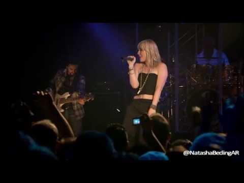 Natasha Bedingfield - These Words (Live in New York City DVD)