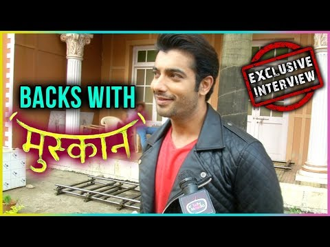 Sharad Malhotra Back With A New Show...