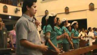 awit ng papuri - MMC Gospel Music Ministry - Magnaye