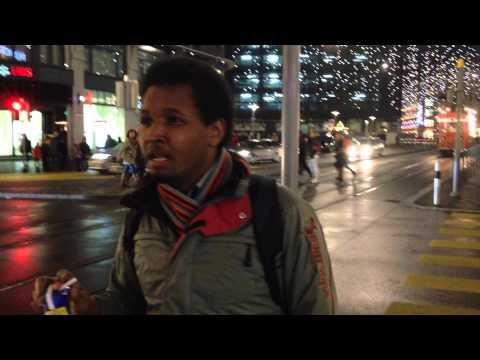 Magaalada Zürich iyo sanada Cusub ee 2014 (radiofaniiq.com)