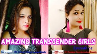 Transgirl Transgirl Sex