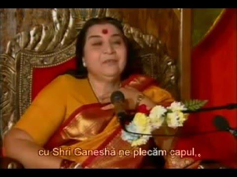 It is vital for Sahaja Yogis to establish Shri Ganesha