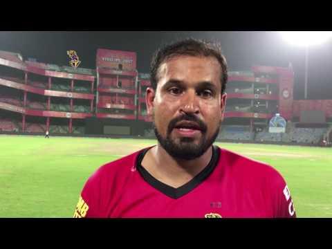 KKR Knight Club   Episode 06 (Seg 1)   Ami KKR   VIVO IPL 2017