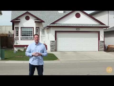546 Fairways Crescent - Airdrie, Alberta Home for Sale
