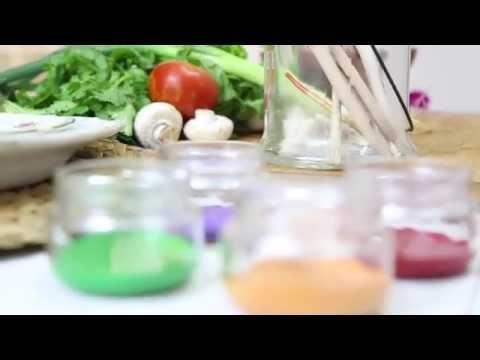 Cocina facil y creativa con alvaro ( cabecera )   youtube