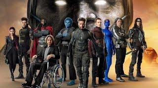 Люди Икс: Апокалипсис (2016) - Русский Трейлер